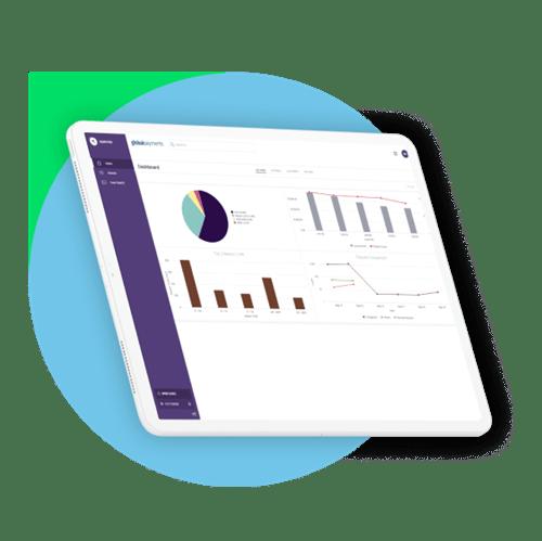 commerce tablet
