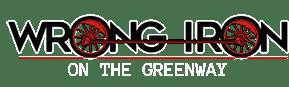Wrong Iron logo