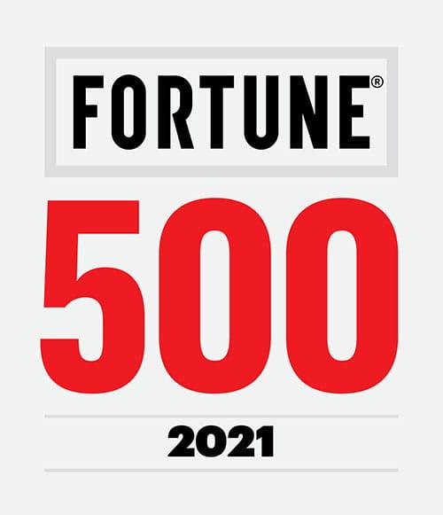 Fortune 500 2021