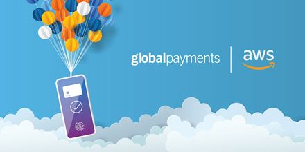 Future-proofing tomorrow with Global Payments and AWS