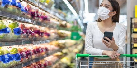 How Carrefour Brasil confronted coronavirus challenges