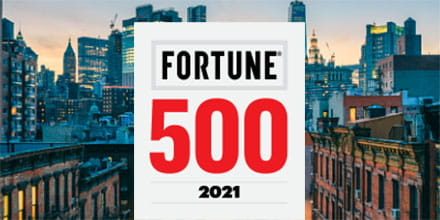Hello Fortune 500