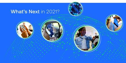 What's next in 2021? Commerce and payment trends from the experts