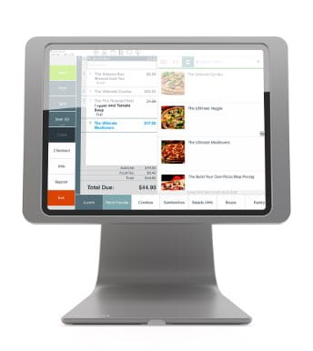 Heartland online payment solutions for restaurants