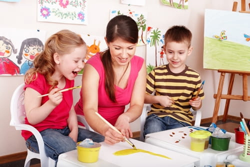 Grow in a challenging childcare industry