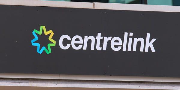 Centrelink shot