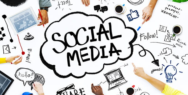 Effective social media strategy