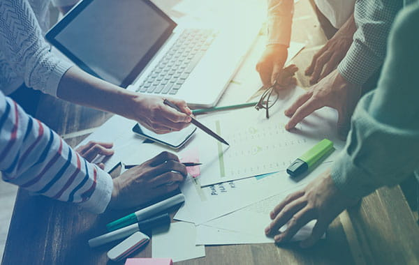 Improve logistics and business flow