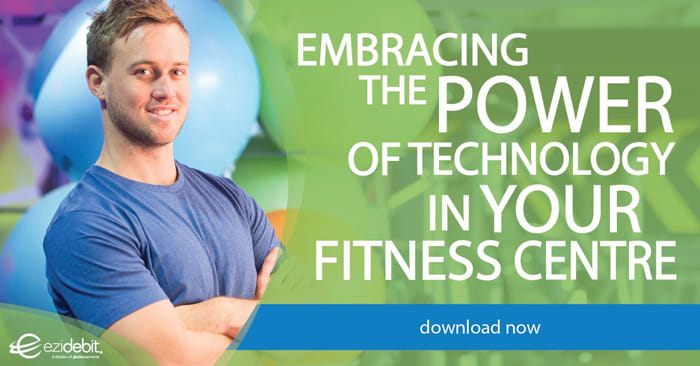 Embracing the power of technology in your fitness centre