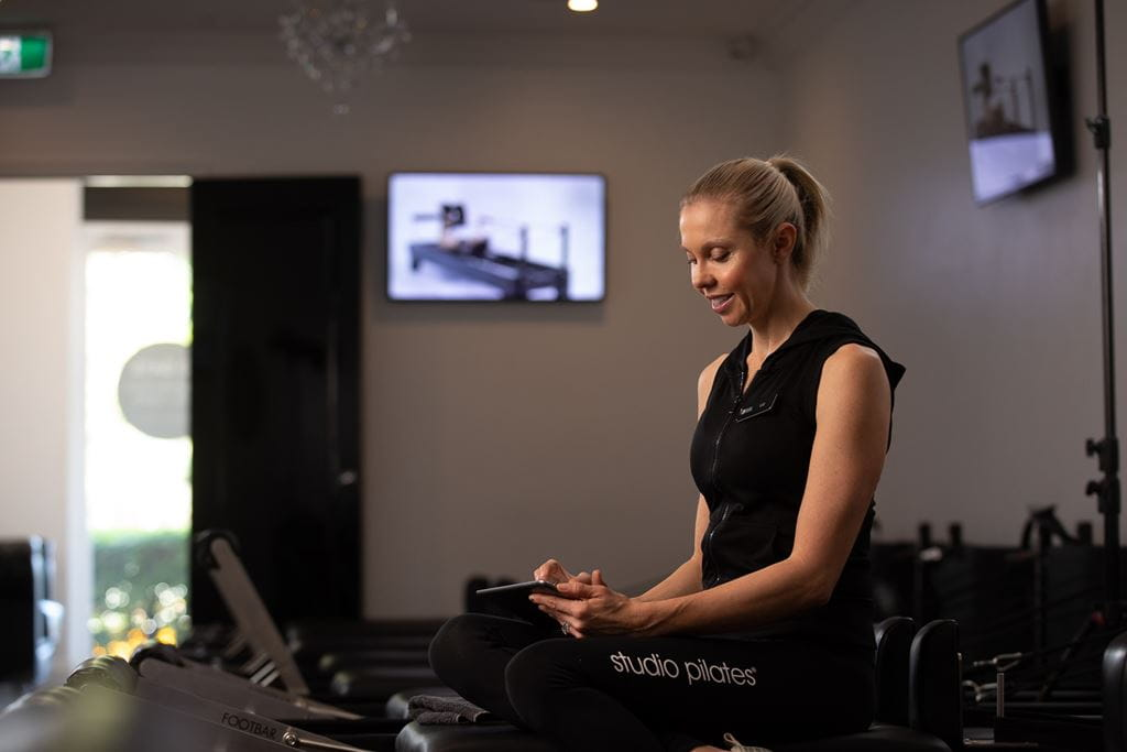 Studio Pilates uses Ezidebit to accept payments from clients