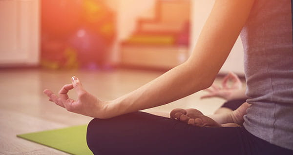 Keep a lookout for In-store Workout Classes for Yoga, Pilates, etc.