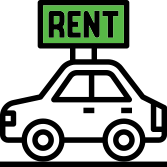 Rental and hiring