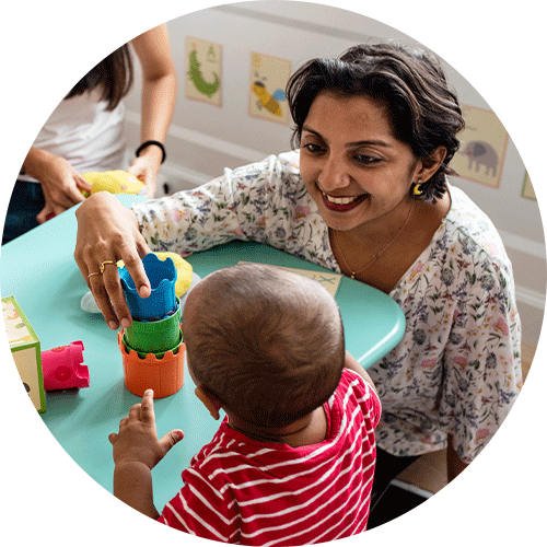 Australian childcare payments are changing