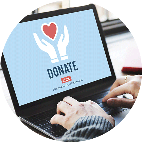 Accept donations with Ezidebit's payment solutions