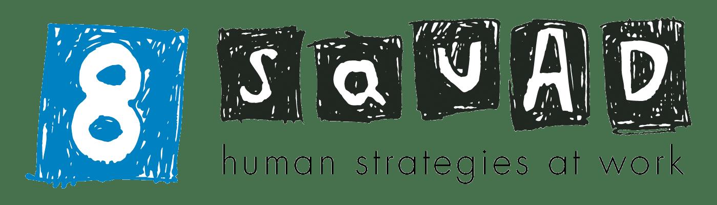 8Squad Partner Logo