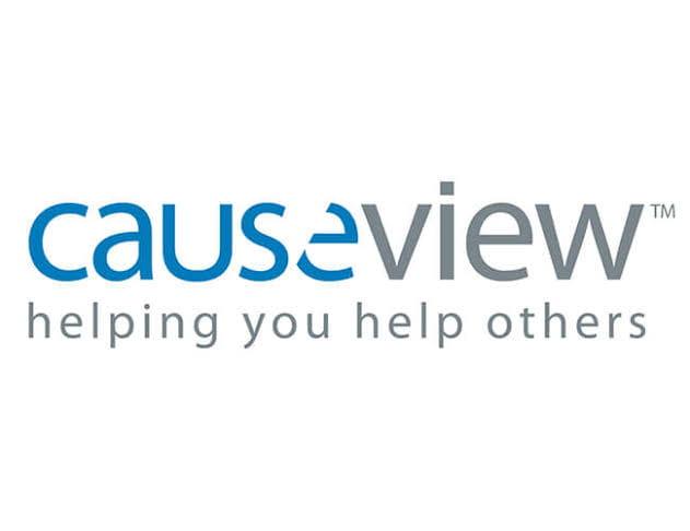 causeview partner logo