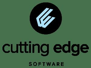 Cutting Edge Software Partner Logo