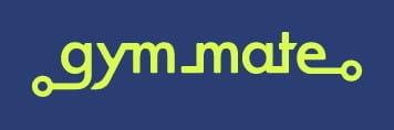 gym mate logo partners