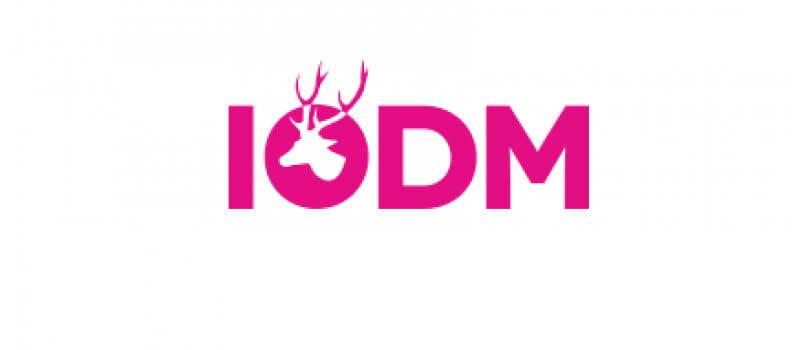 IODM partner logo