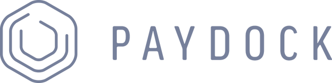 Paydock Partner Logo
