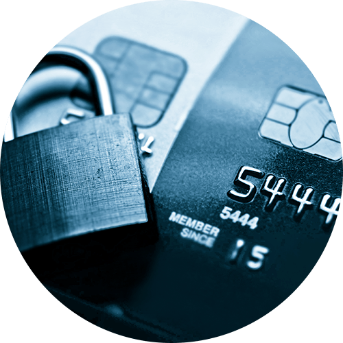 Are you PCI DSS compliant?