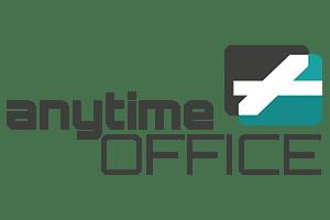 AnytimeOffice logo