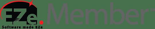EzeMember logo