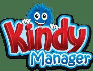 KindyManager logo