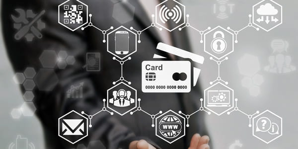 Authorisation of credit card payments