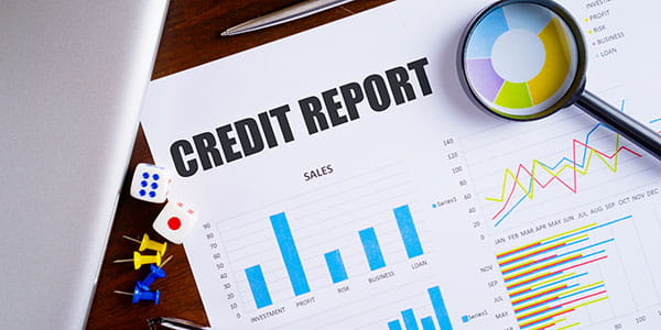 Credit checks and clear terms