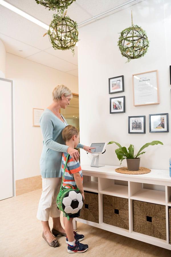 Ezidebit childcare right technology