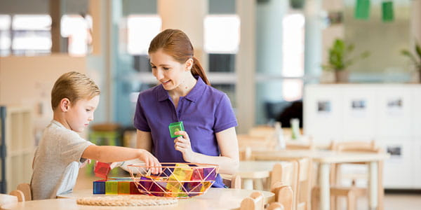 3 Ways To Find Work-Life Balance In Your Child Care Centre