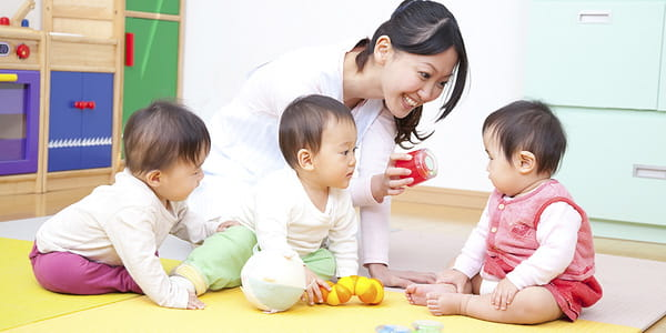 How to recruit the best staff for your childcare centre