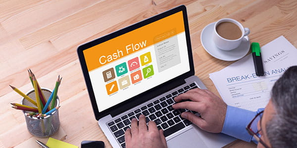 Improve Cash Flow Forecasts in 10 minutes