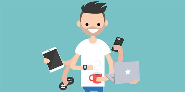 Millennials want everything on demand