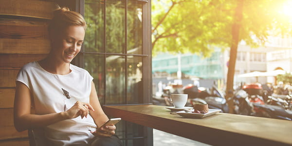 new payment technology is changing the way we pay