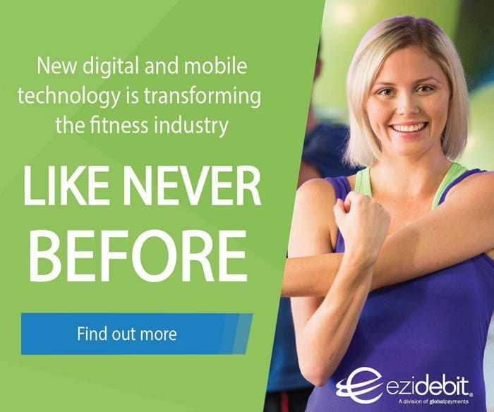 How to harness the right technology for your fitness centre
