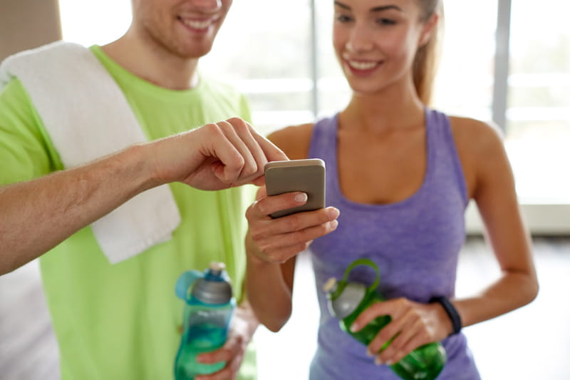 How to attract and keep your fitness clients