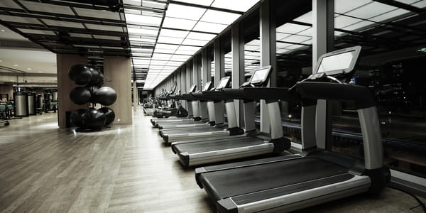 The power of embracing technology in your fitness centre