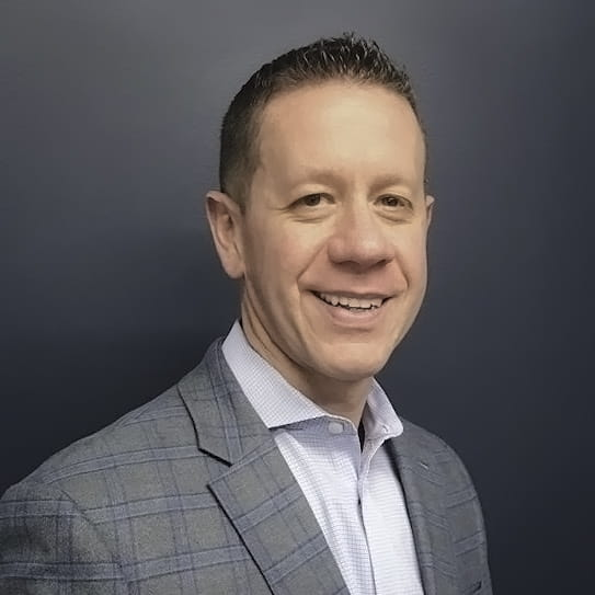 Chris Ancona of Global Payments Integrated Headshot