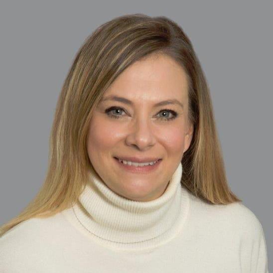 Heidi Vandenberg of Global Payments Integrated Headshot