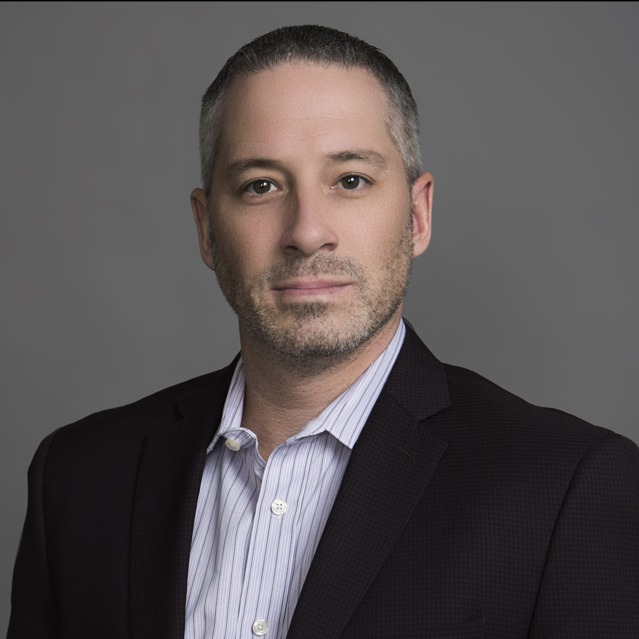 Michael Gavin of Global Payments Integrated Headshot