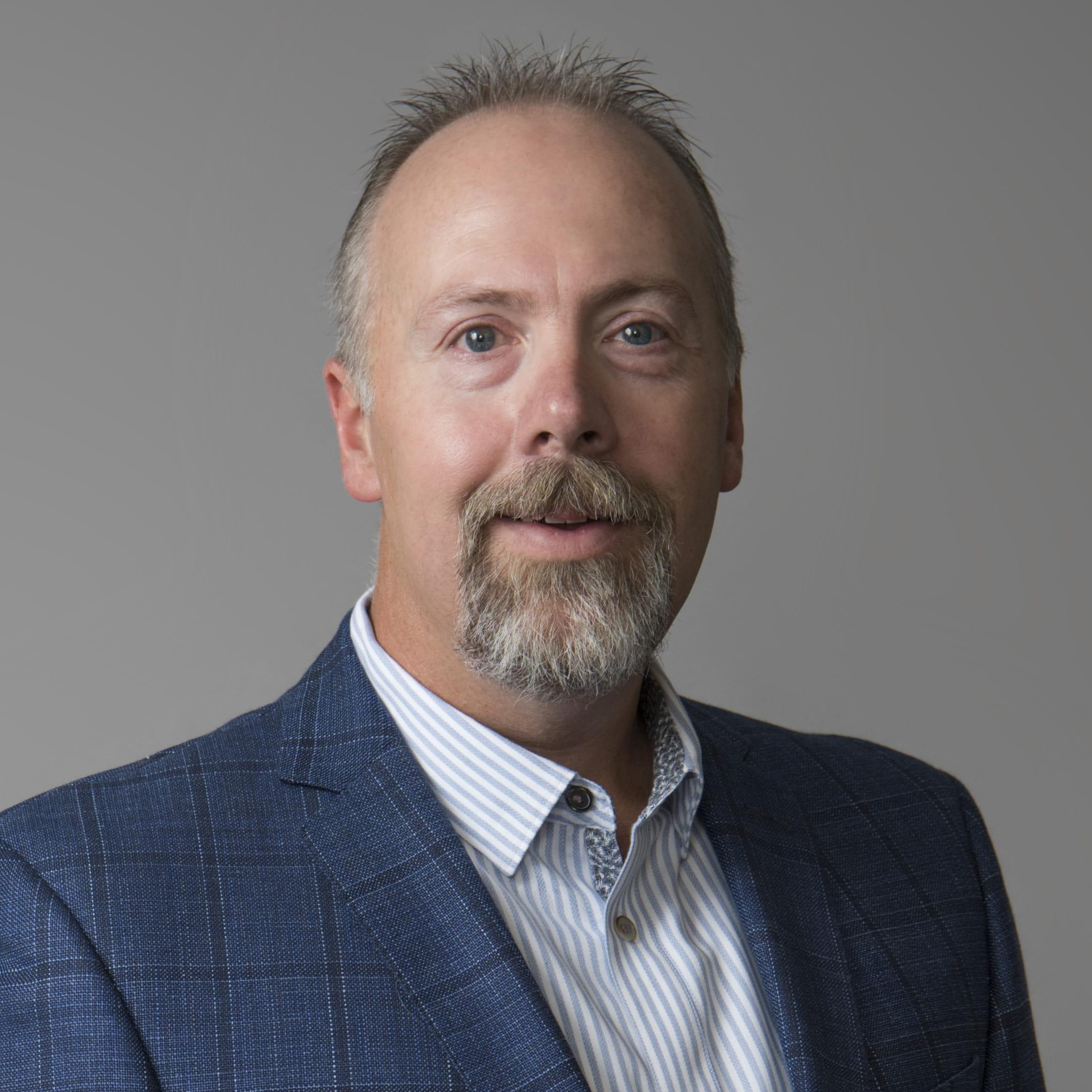 Robert Cortopassi of Global Payments Integrated Headshot