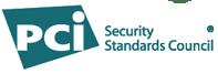 PCI Security Standards logo