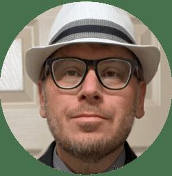 Jon Christoffersen author bio