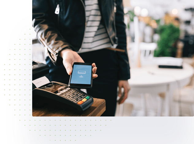 mobile payment reader