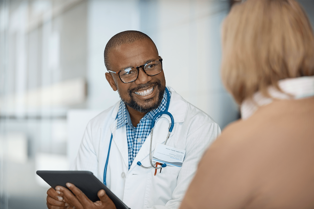 Payment Technology Designed for Healthcare