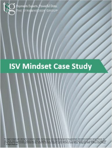 ISV Mindset Case Study